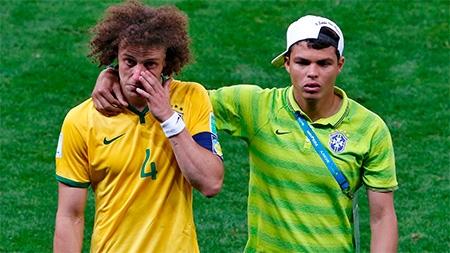 Бразильские штучки 2