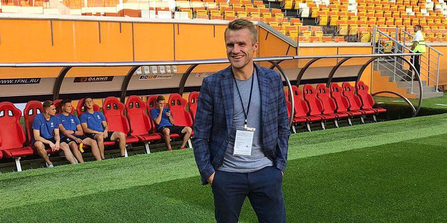 Спортивного директора «Чертаново» увезли на допрос прямо из школы