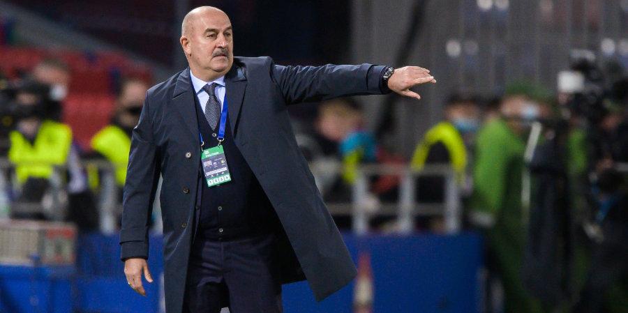 Станислав Черчесов: «Сложно против сборной Турции доминировать все 90 минут»
