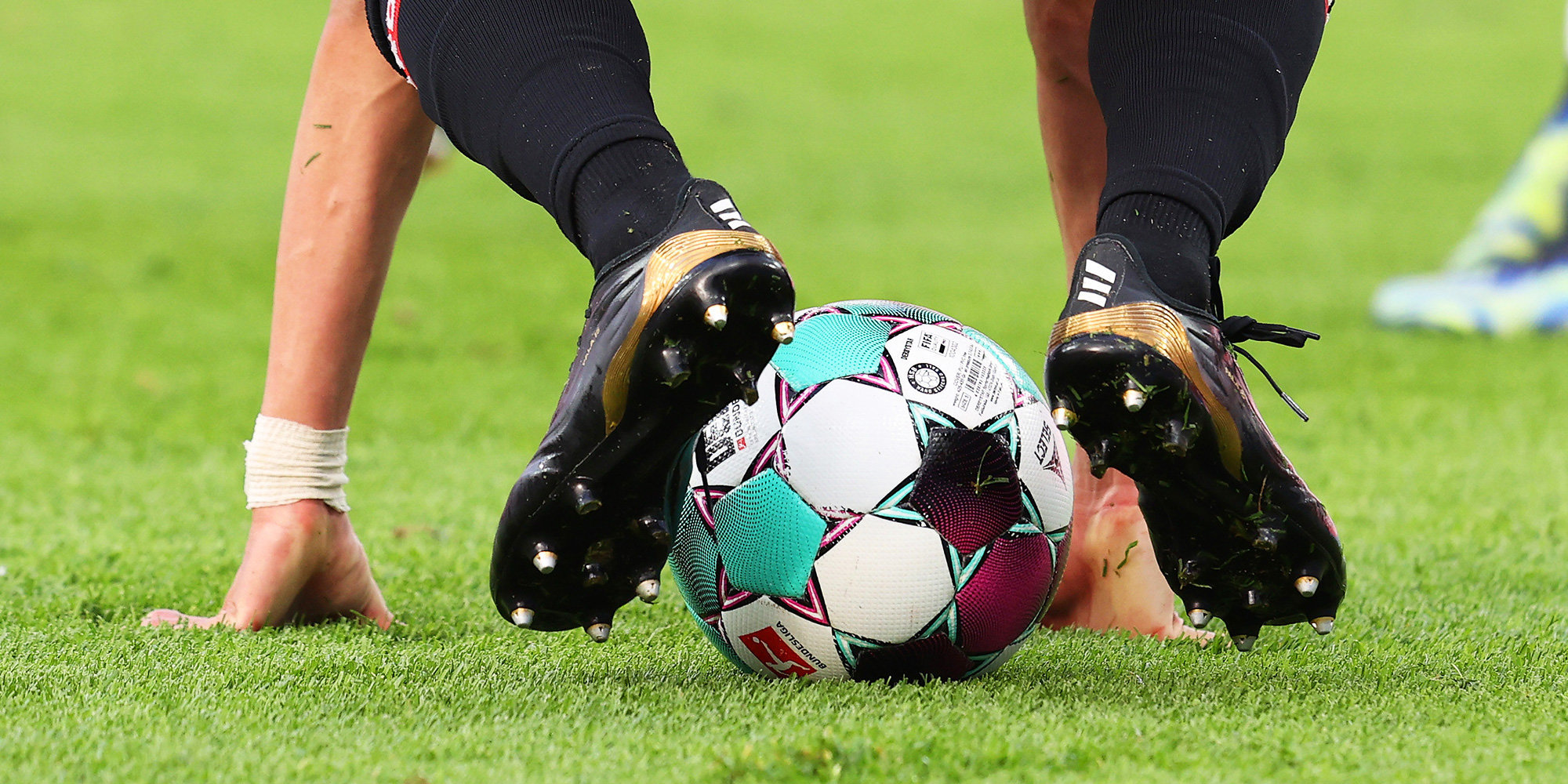 «Манчестер Сити» присматривается к 18-летнему игроку «Црвены Звезды»