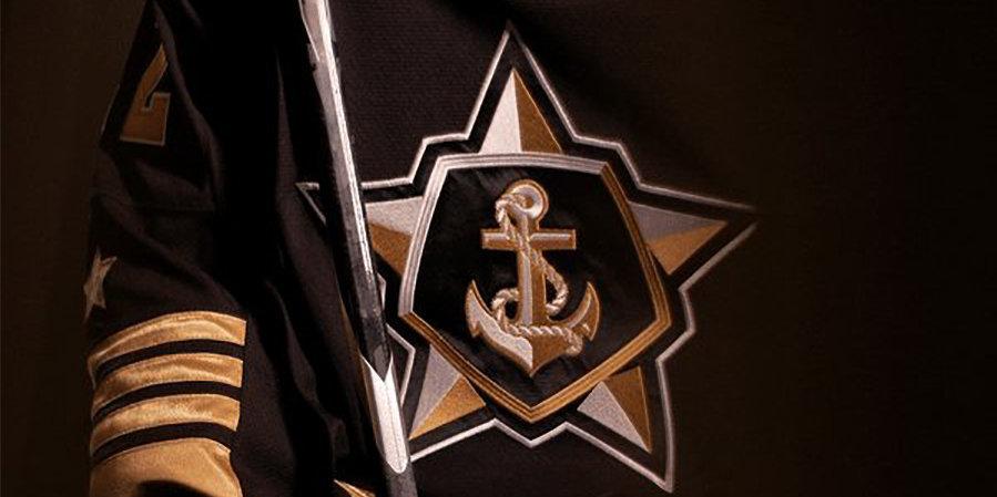 «Адмирал» обыграл «Витязь» в матче, посвященном памяти Самвела Мнацяна