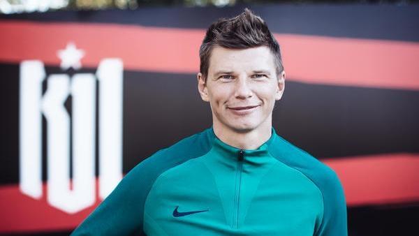 Аршавин: «Зенит» играет вбыстрый иактивный футбол при Манчини