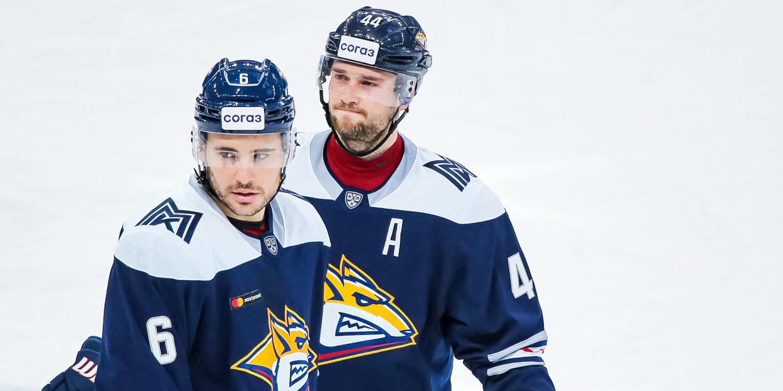 Яковлев станет капитаном «Металлурга» в сезоне-2021/22