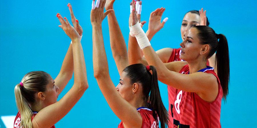 Татьяна Грачева: «Сборной России будет очень тяжело на чемпионате Европы из-за высокой конкуренции»