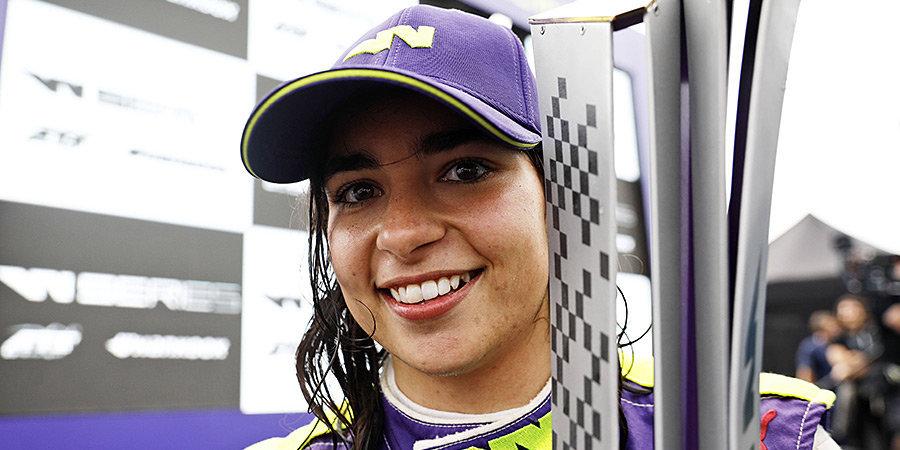 Гонки женской W Series пройдут в 2021 году на восьми этапах «Формулы-1», начиная с Гран-при Франции
