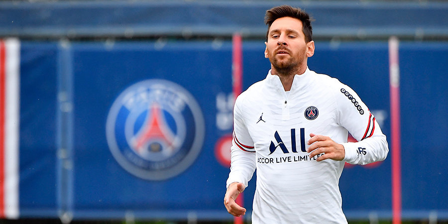 «Их расходы на зарплату составляют около 600 миллионов евро, что невозможно выдержать». Президент Ла Лиги обвинил «ПСЖ» в нарушении финансового фэйр-плей