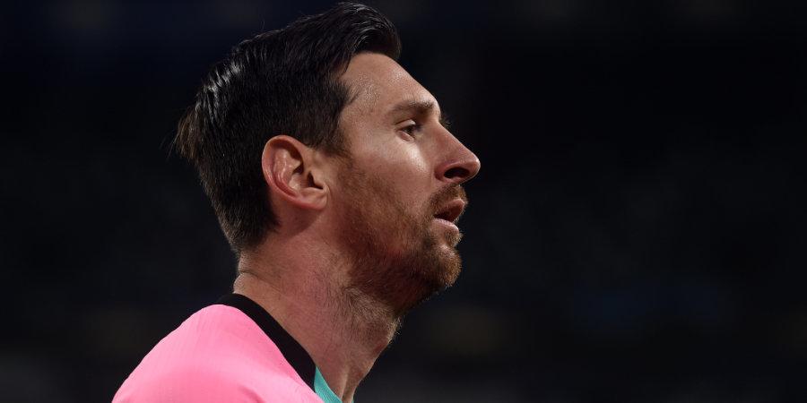 Месси осталось четыре мяча, чтобы побить рекорд Пеле по голам за один клуб