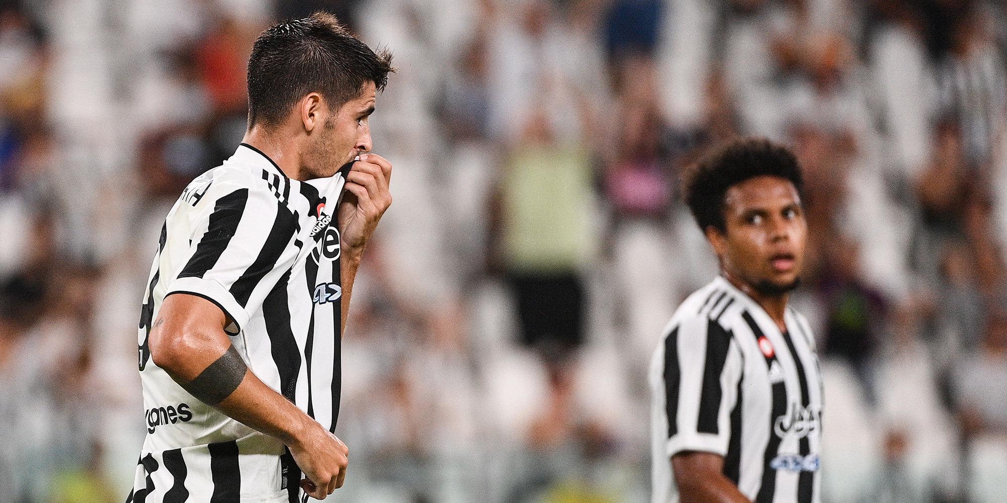 «Наполи» вырвал победу у «Ювентуса» в матче Серии А