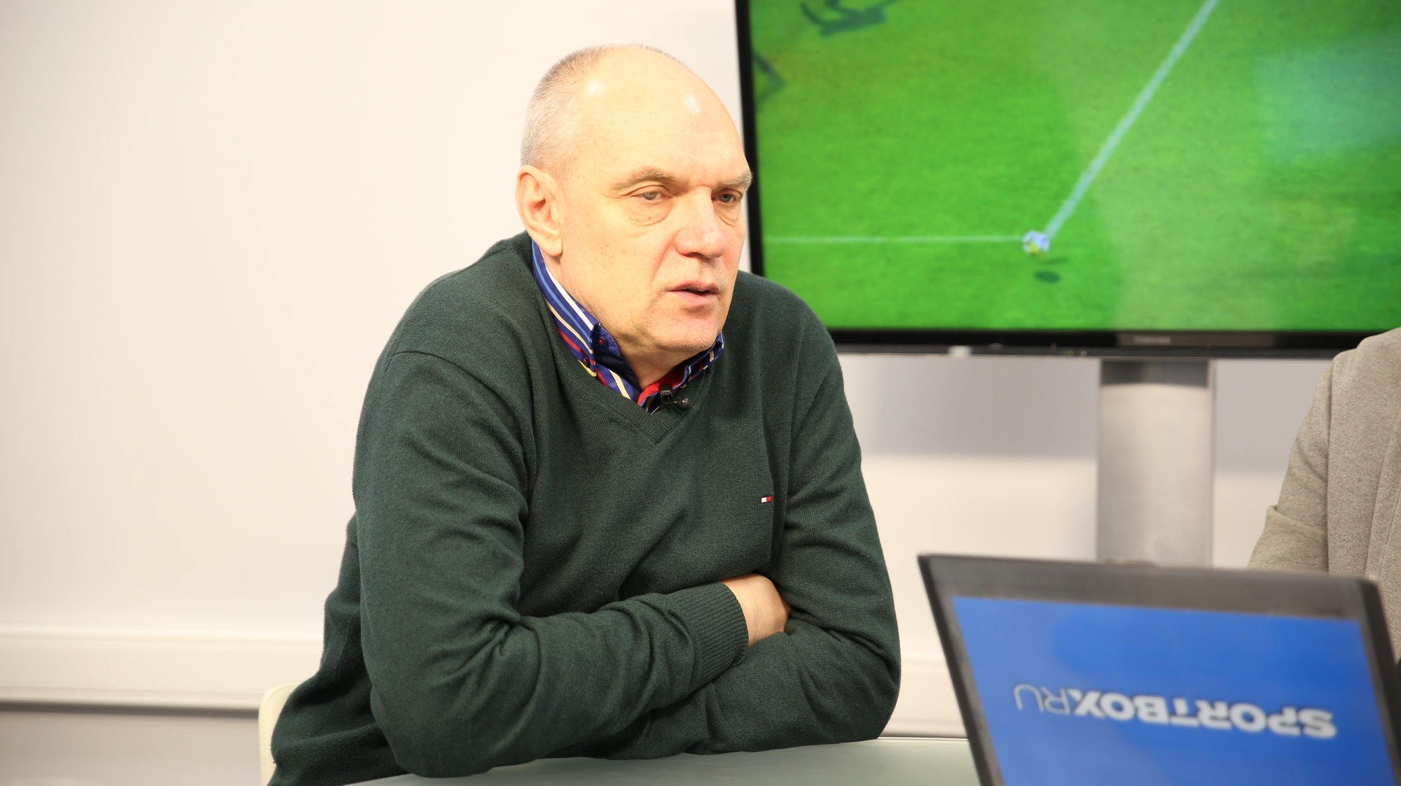 Александр Бубнов: «Зениту» рано расслабляться, вся борьба еще впереди»