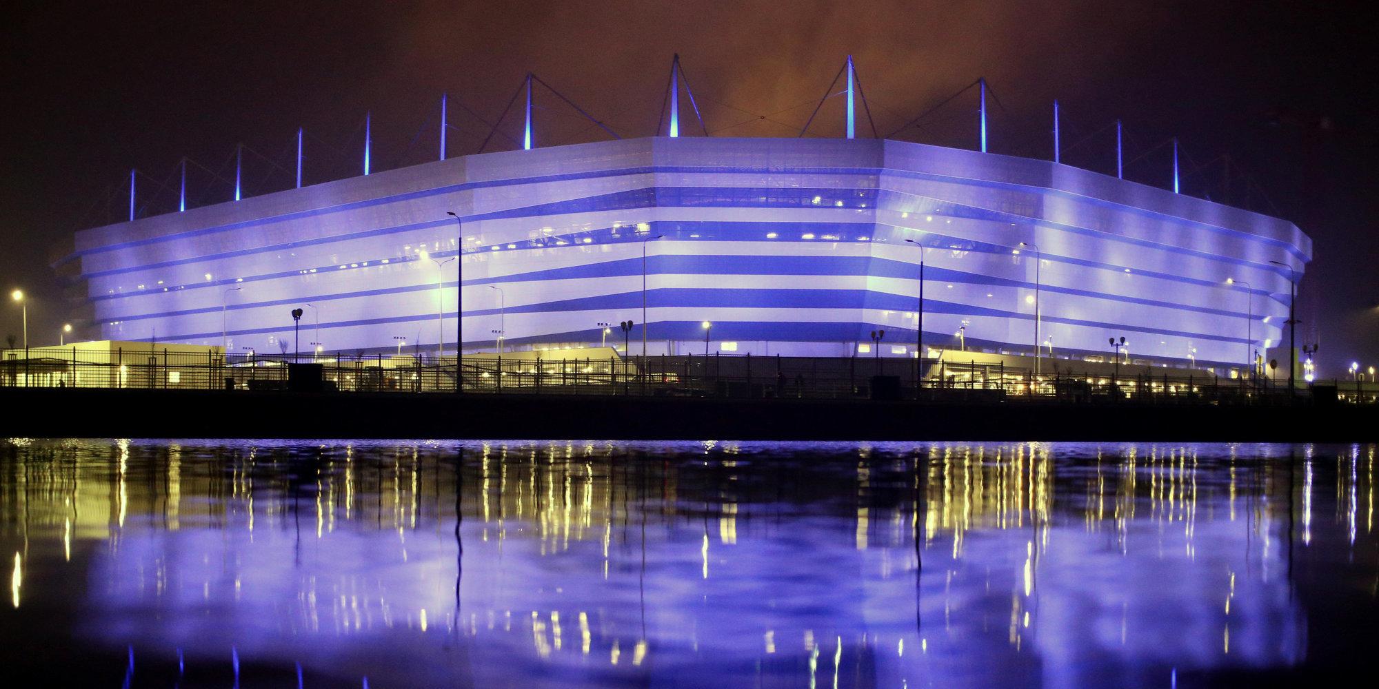 Матч «Крылья Советов»-«Балтика» посетят неменее 15 тыс. болельщиков