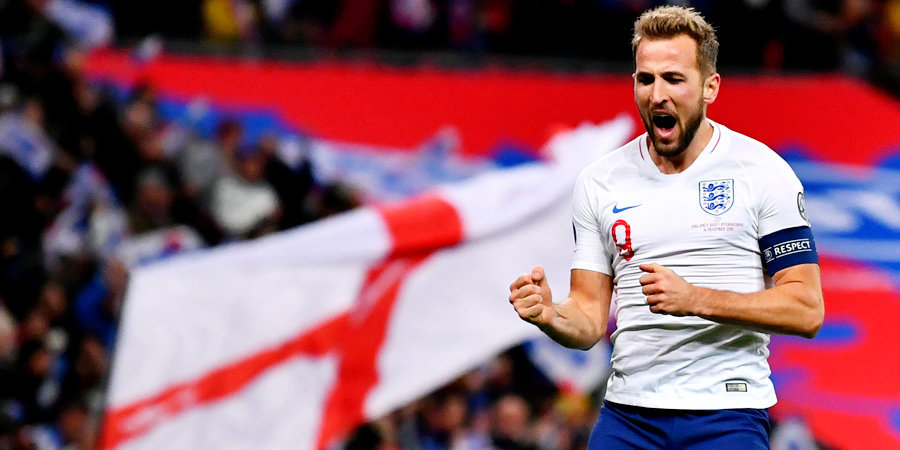 Англия благодаря голу Кейна обыграла Албанию в отборе на ЧМ-2022