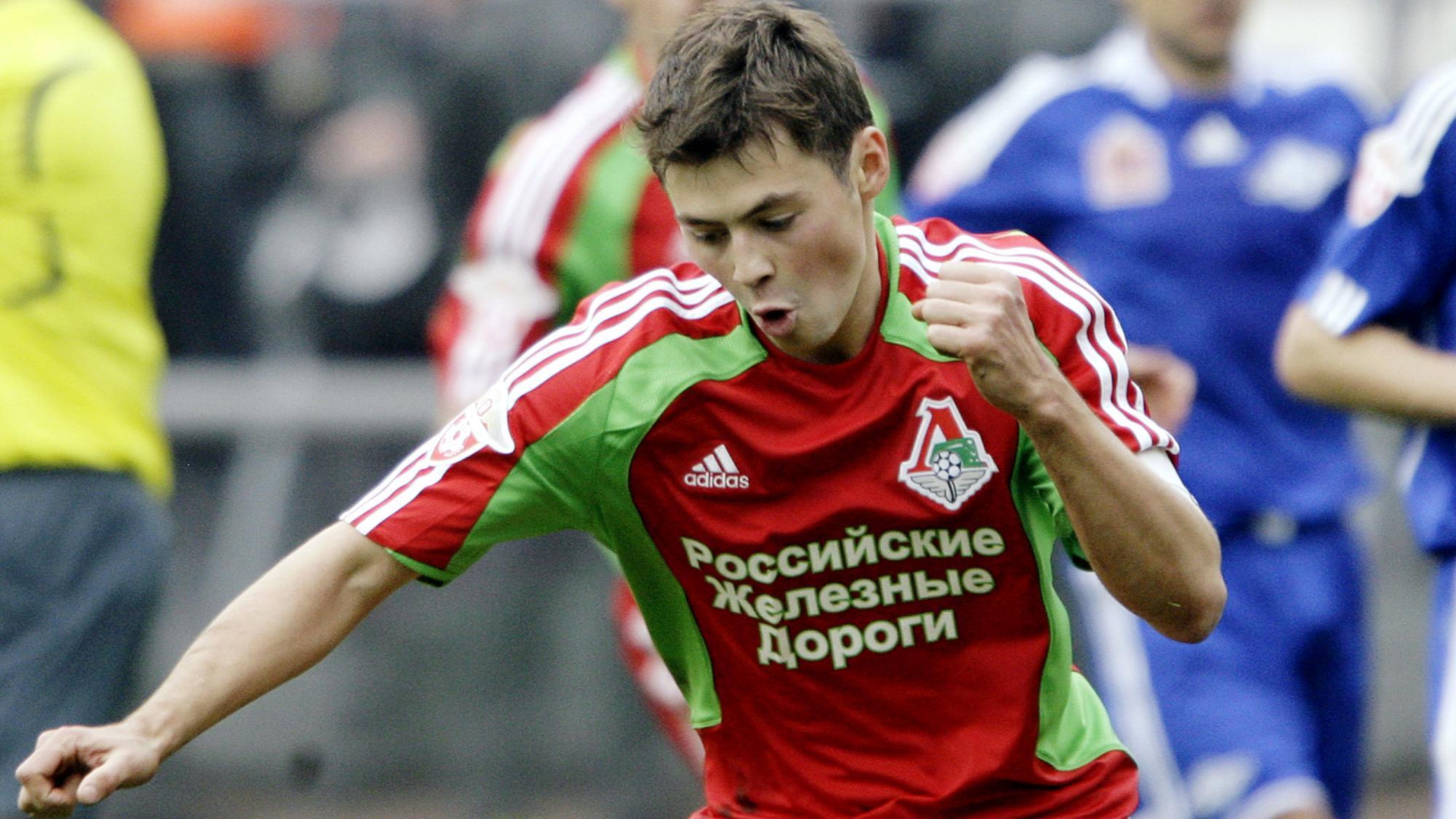 Юрий Сёмин намерен вернуть в«Локомотив» Билялетдинова, Оздоева иБурлака
