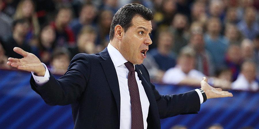 Димитрис Итудис: «Чувствую себя обязанным защищать цвета ЦСКА, его историю и будущее»