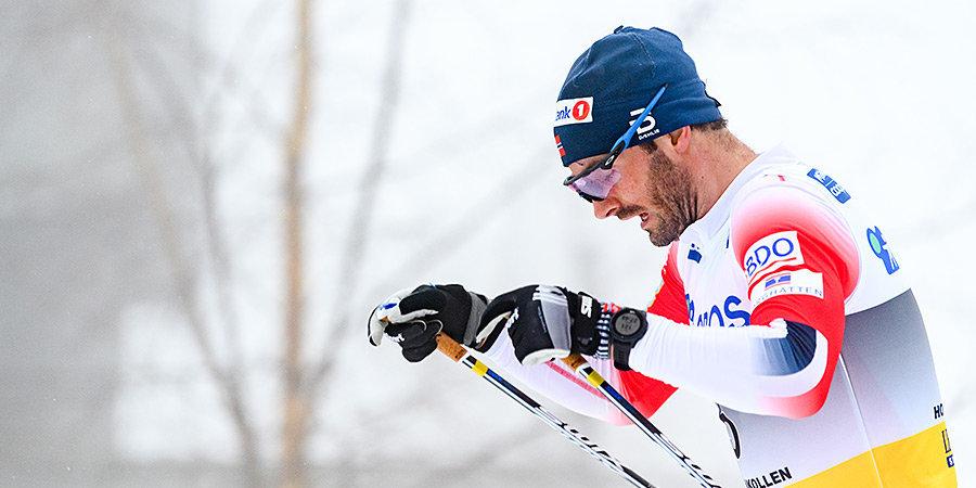 «Километровая война». Норвежские лыжники придумали новое соревнование во время коронавируса