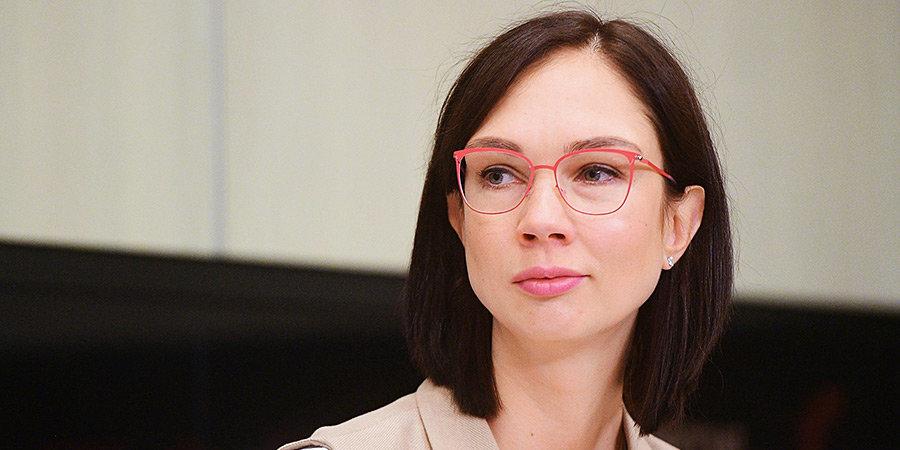 Екатерина Гамова: «Выиграть чемпионат мира намного легче, чем воспитывать ребенка»