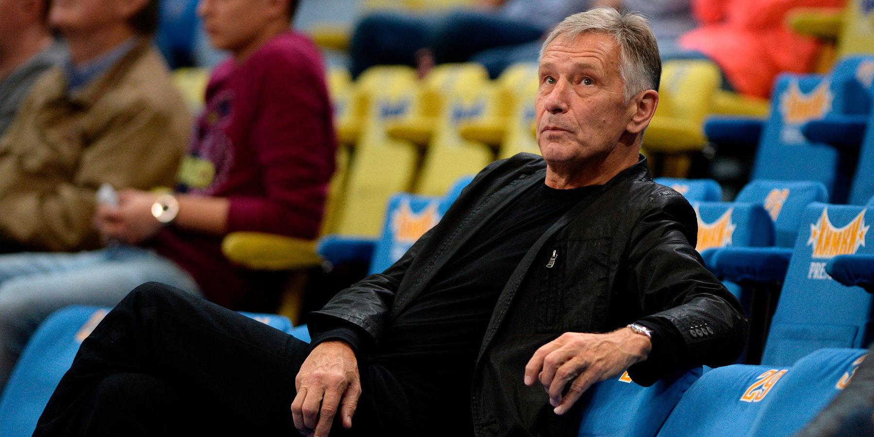 Сергей Елевич — о встрече «Басконии» и «Химок»: «Терять нам нечего — надо играть»