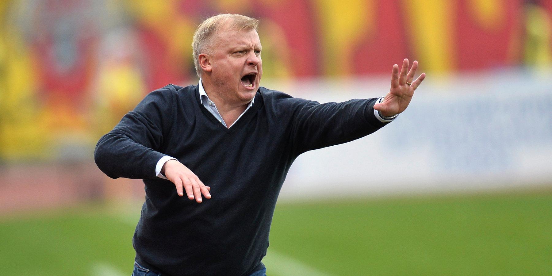 Сергей Кирьяков — о ситуации в группе сборной России: «Сейчас здесь неразбериха. Каждый обыгрывает каждого, все теряют очки»