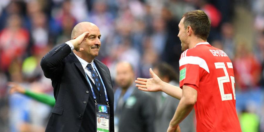 Константин Генич: «Не надо зацикливаться на Дзюбе — и без него сборная сможет перестроиться»