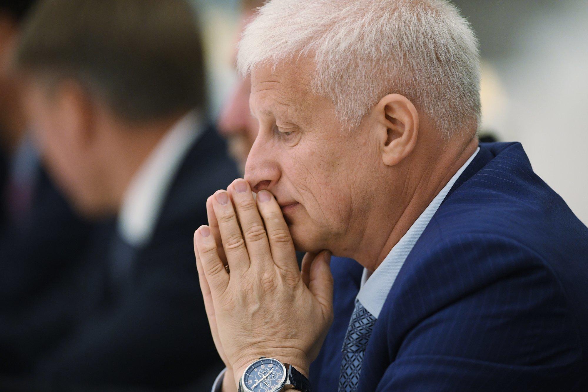 Роберто Манчини: Хотим получить в«Зенит» двух-трех русских футболистов