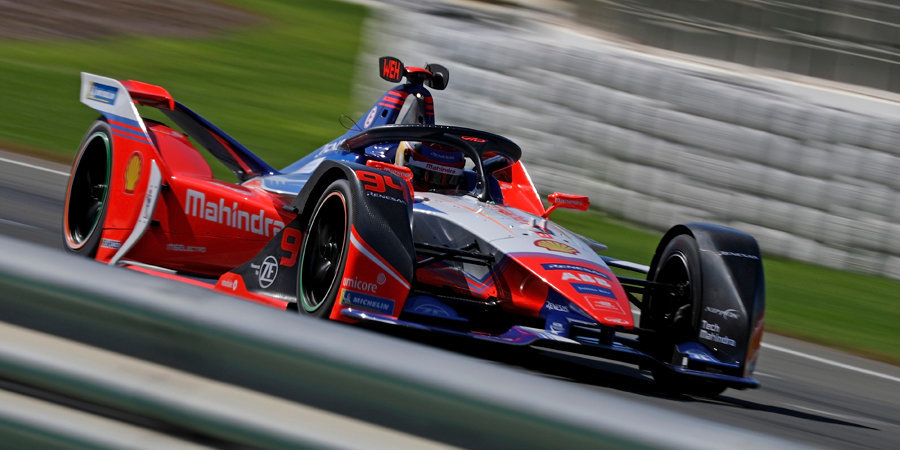 Мексиканские страсти. Почему нужно смотреть четвертую гонку «Формулы-Е»