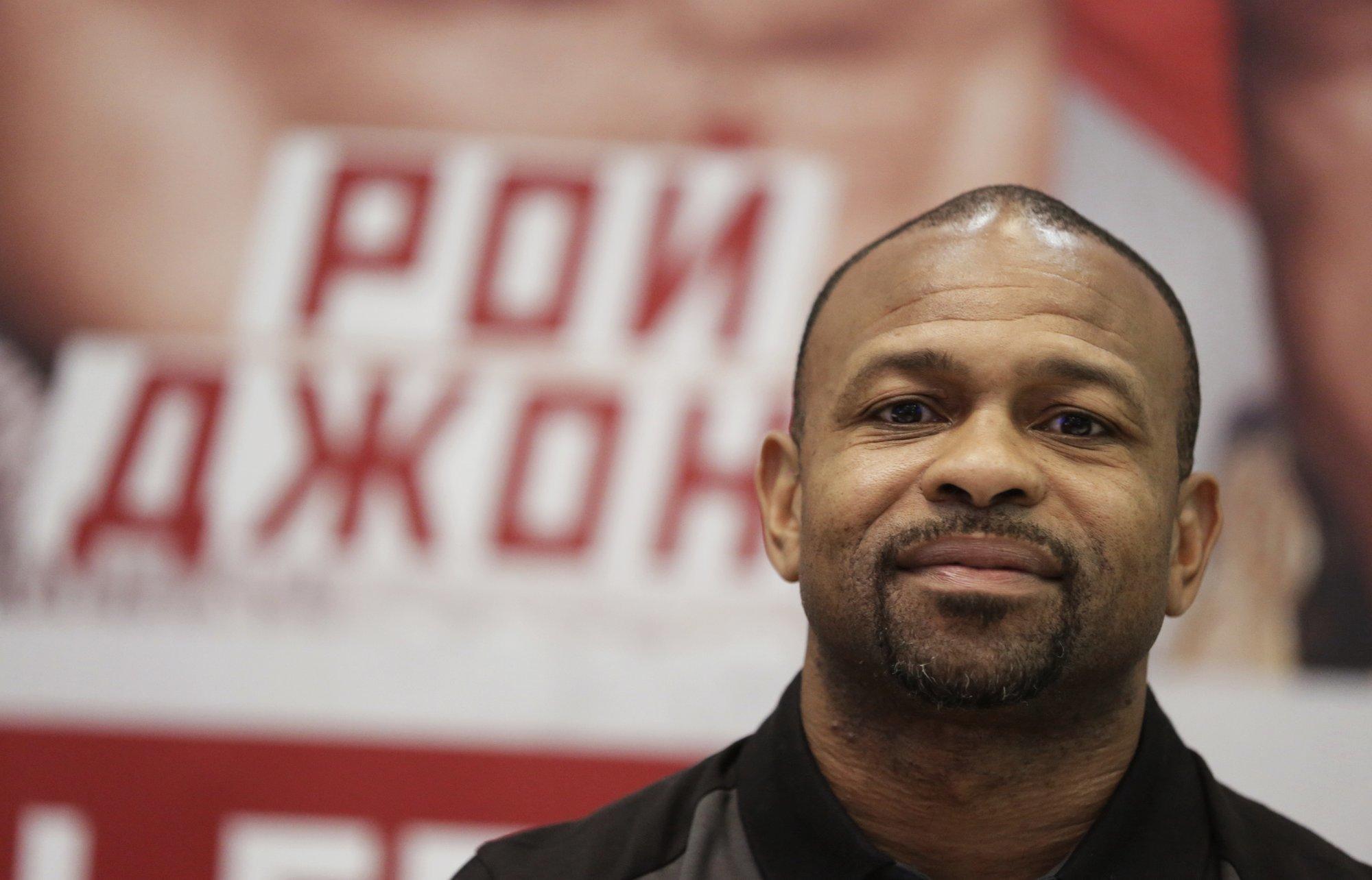 Рой Джонс: «Я бы хотел подраться с Емельяненко, это был бы отличный выставочный бой»