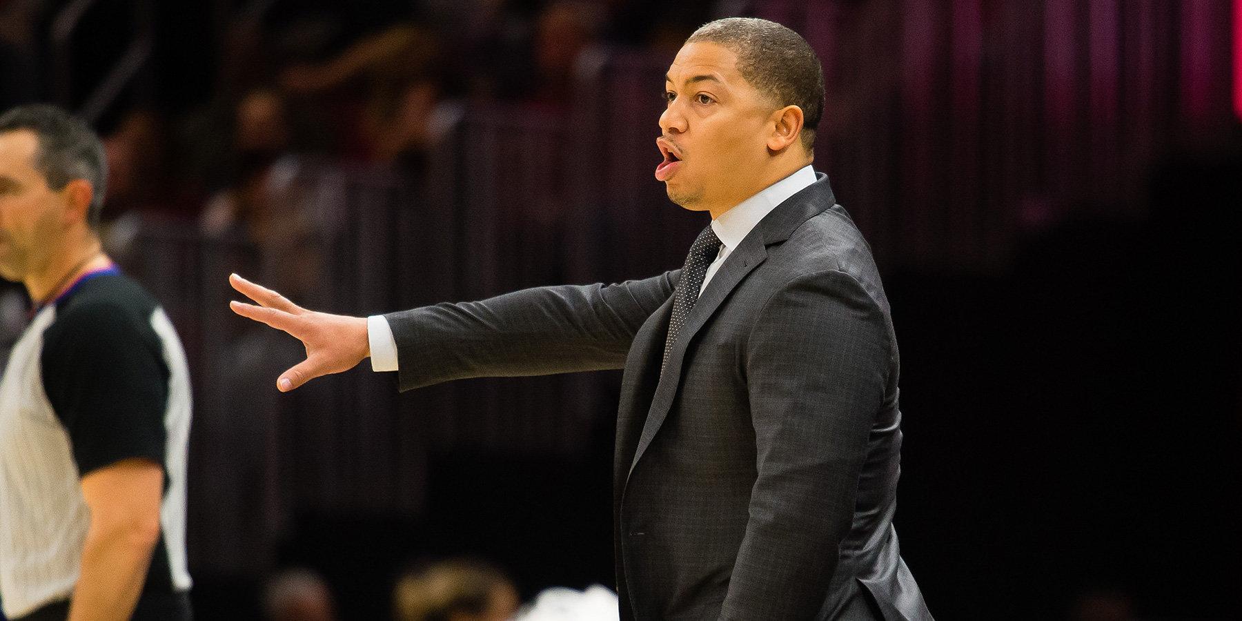 Главный тренер «Кавальерс» отправлен в отставку после шести поражений на старте сезона