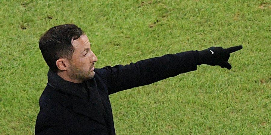 Тедеско вошел в топ-10 самых молодых главных тренеров в истории