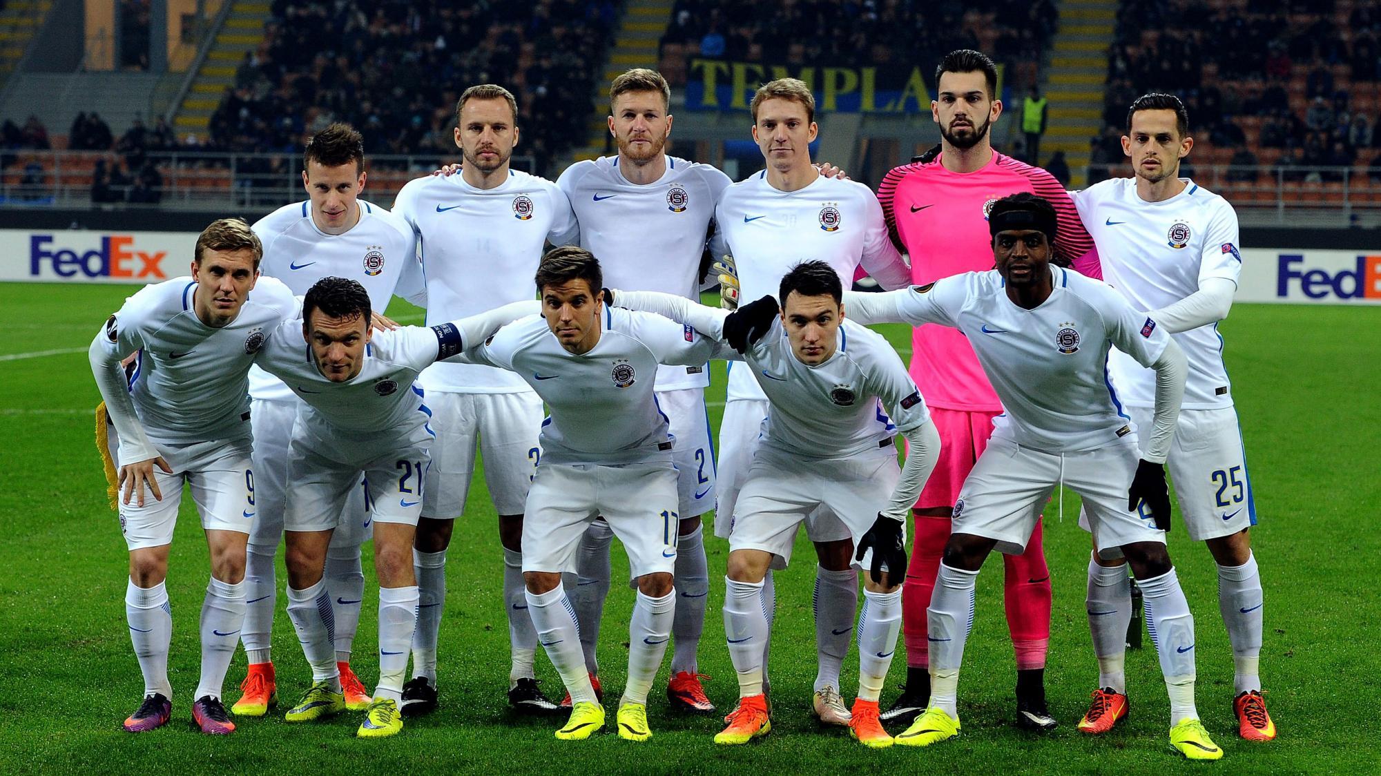 «Спарту» ожидают очень сложные матчи с«Ростовом»— Давид Голоубек