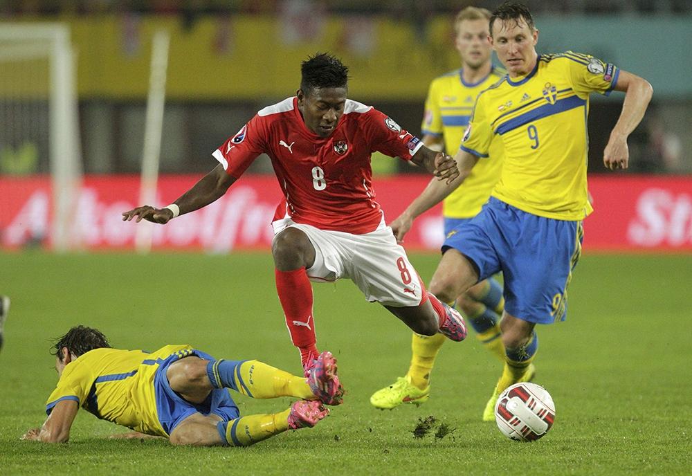 Прогноз на матч австрия-швеция по футболу