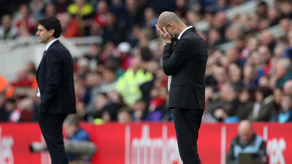 «Манчестер Сити» и«Ливерпуль» сыграли вничью впоединке чемпионата Британии