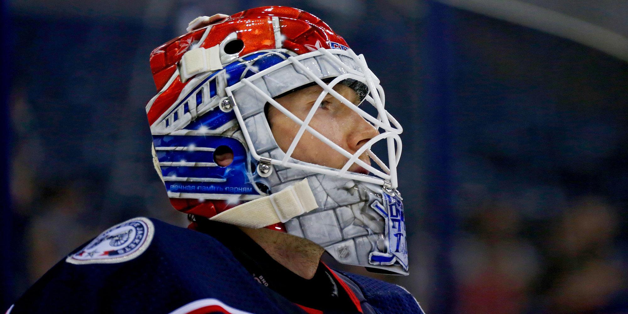 Кошмарная ночь российских вратарей. Обзор матчей НХЛ
