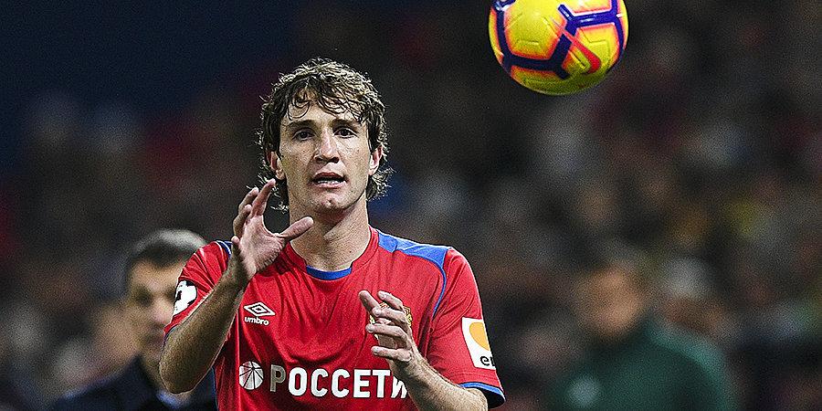 ЦСКА без Марио. Соперник радуется зря