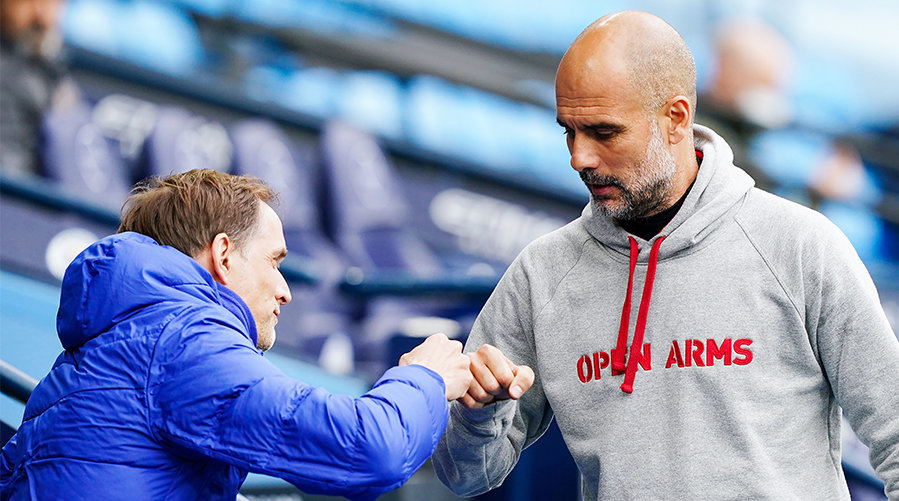Тухель — новый эксперт по Гвардиоле. Его «Челси» уже на пути к величию?
