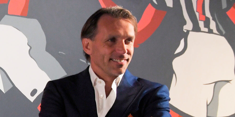 Олег Корнаухов: «И Италия, и Англия показали себя за счет командной игры, но разницу должны делать звезды»