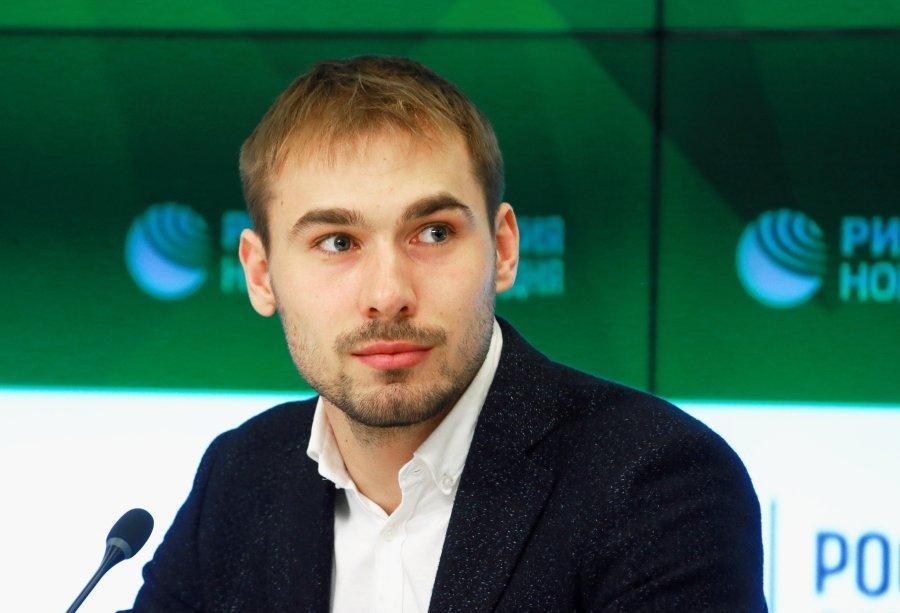Антон Шипулин: «Письмо за отставку Драчева просто перестает вызывать доверие»
