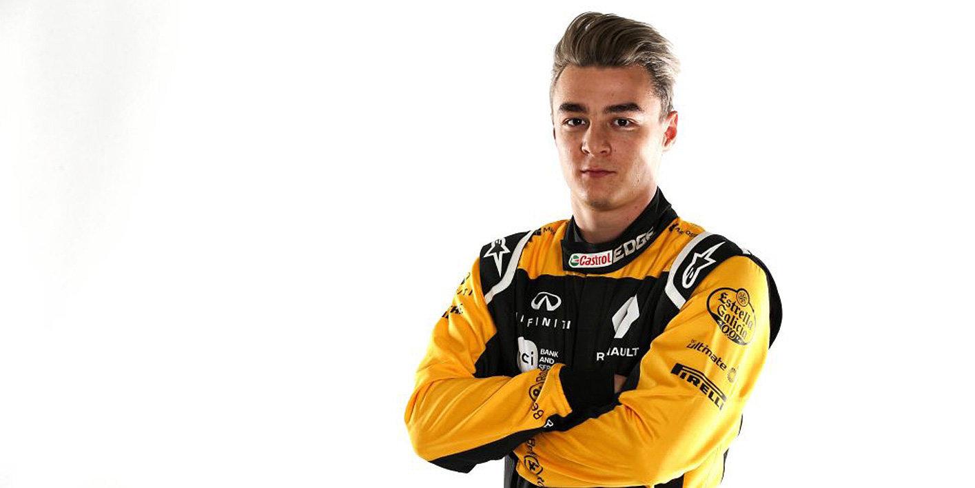 Маркелов заехал впризы впервой гонке нового сезона «Формулы-2»