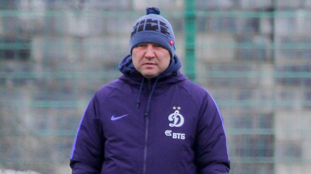 Лучшим тренером сезона вФНЛ признан Калитвинцев