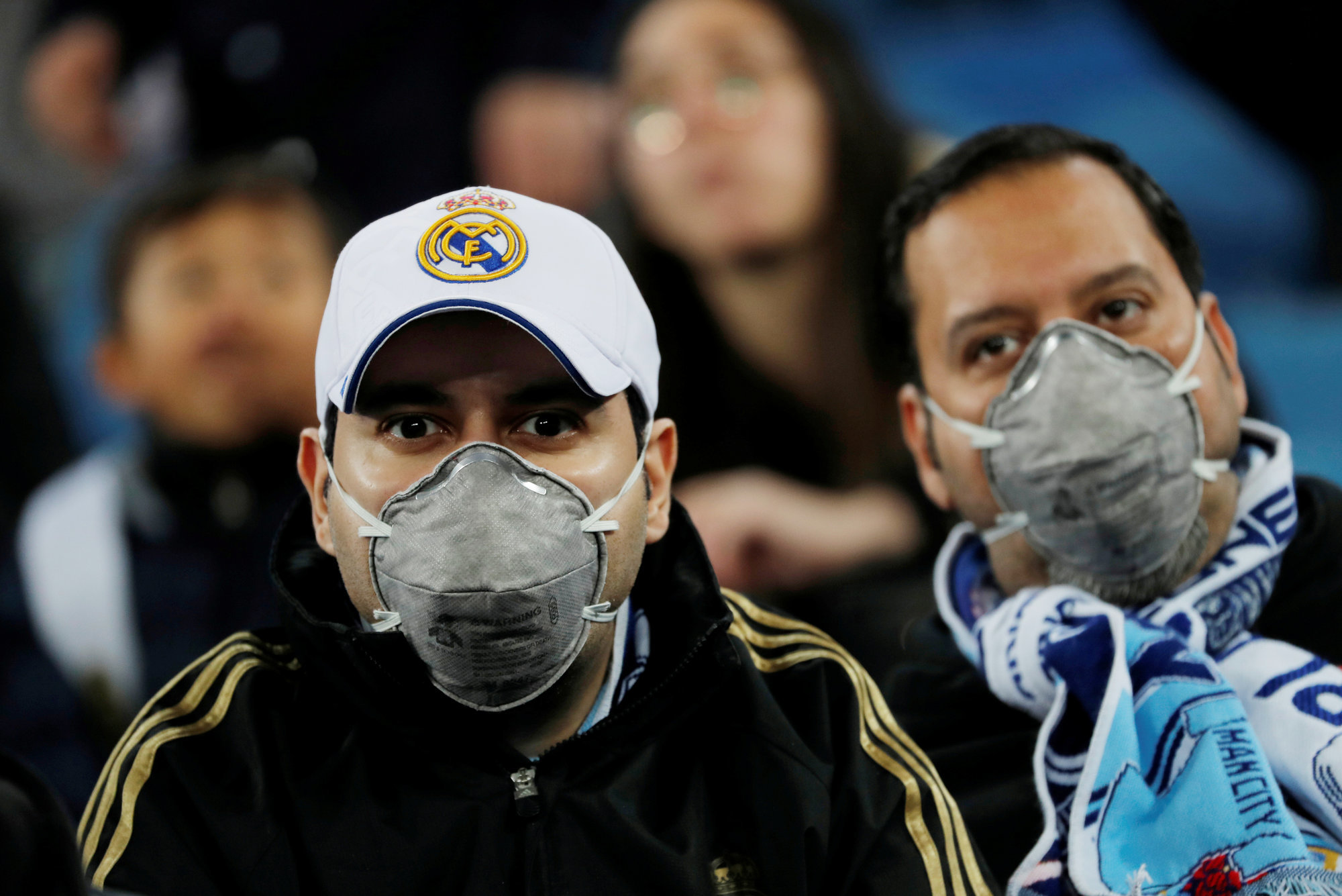 Корона для «Королевского клуба». «Реал» лучше всех готов к пандемии