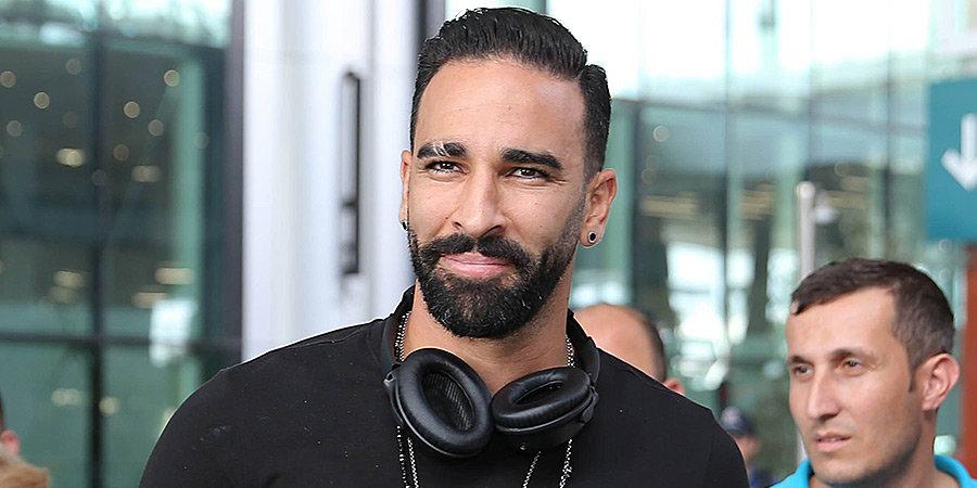 Чемпион мира Рами стал игроком «Сочи» и заявлен клубом на вторую часть сезона