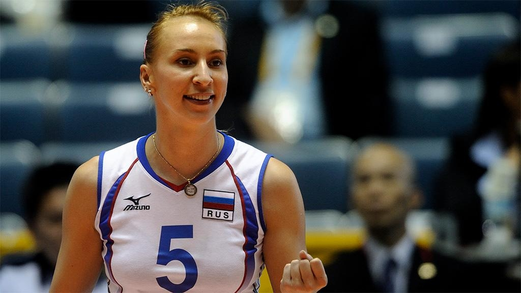 Любовь Соколова: «Двери сборной России всегда открыты для молодых волейболисток»