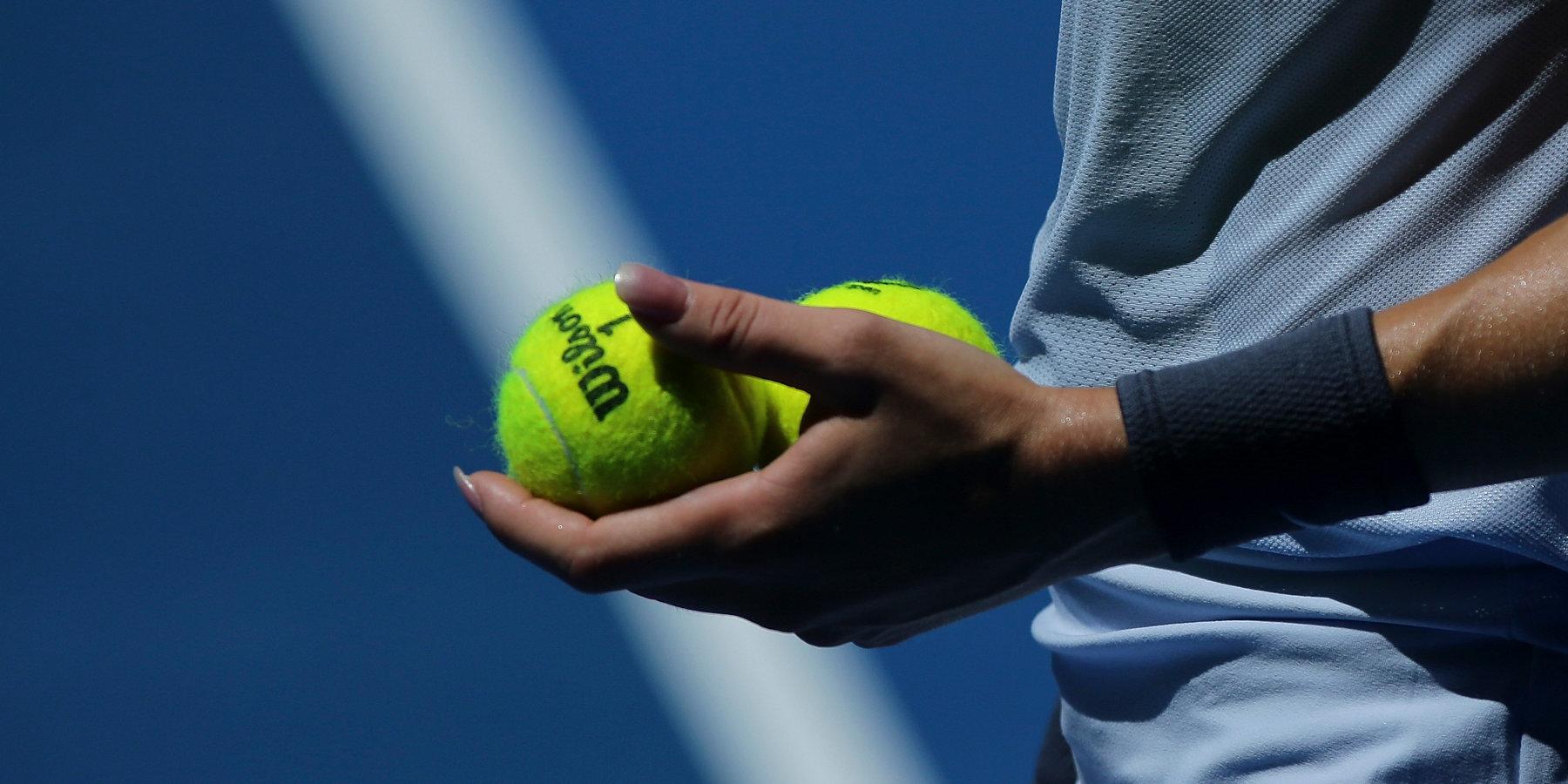 СМИ: Олимпийский чемпион по теннису участвовал в договорных матчах