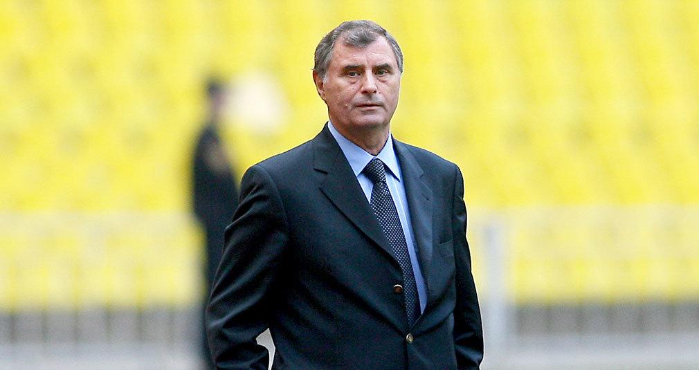 Анатолий Бышовец: «Я думаю, что пожеланий успеха новому главному тренеру «Локомотива» больше, чем ожиданий»