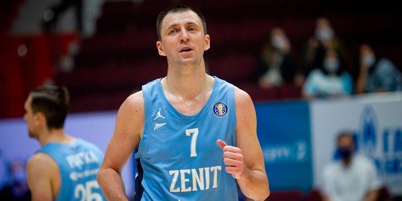 Виталий Фридзон: «Сейчас «Зенит» показывает тот баскетбол, который хочет видеть тренер»