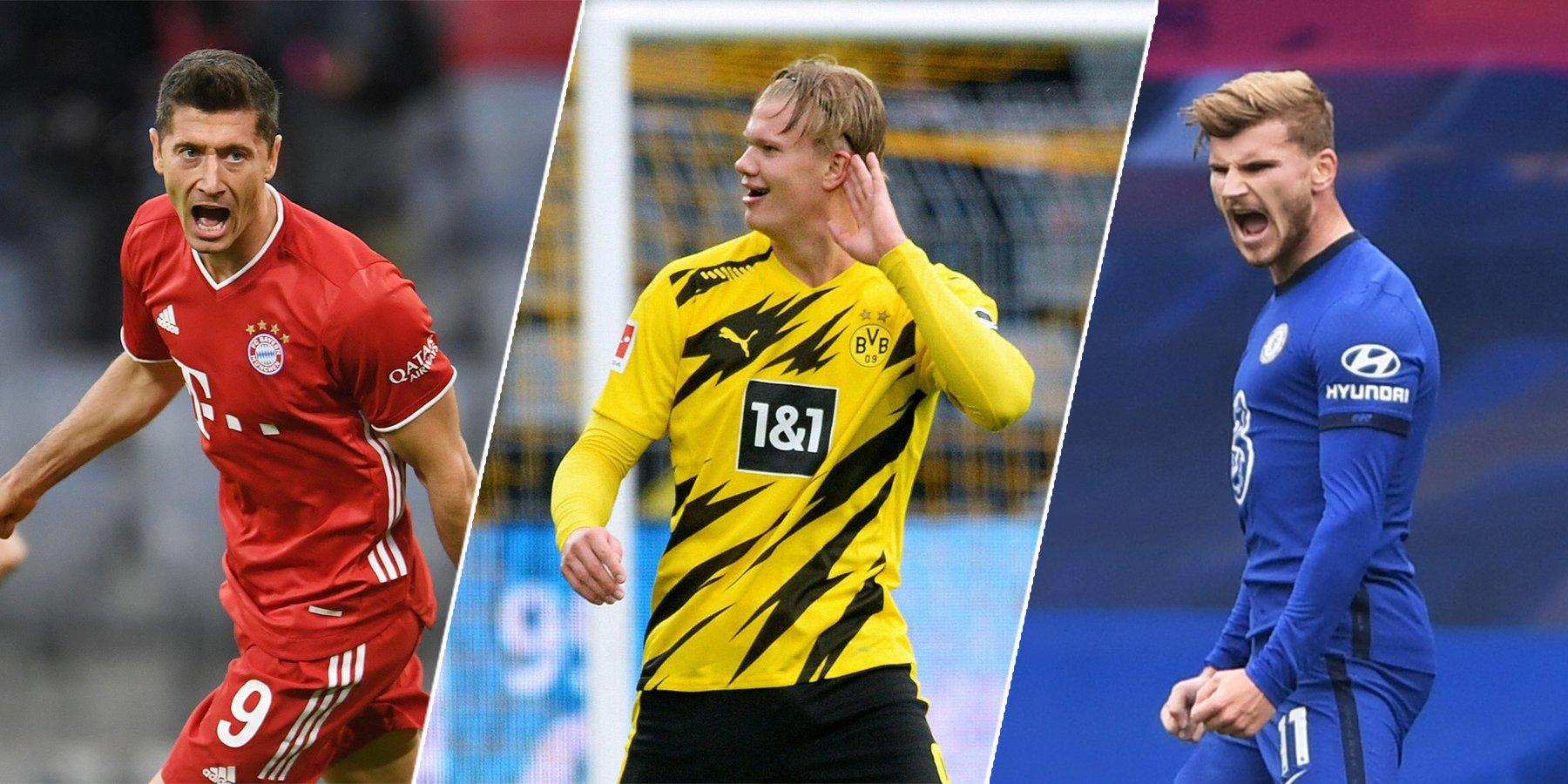 «Бавария» убивает, «Боруссия» злится, а «Челси» сушит... Как дела у наших соперников по еврокубкам?