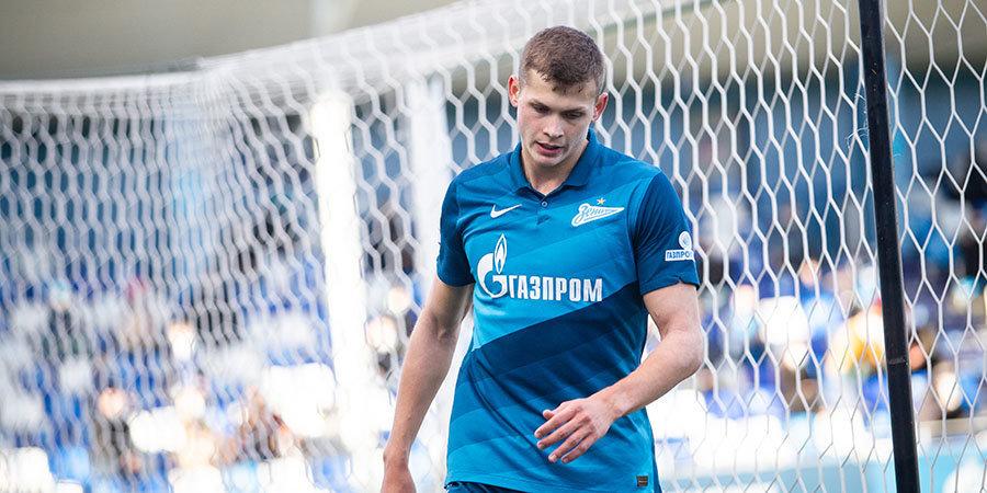 Игорь Симутенков — о Крапухине: «Целеустремленным мне показался, с ним было приятно работать»