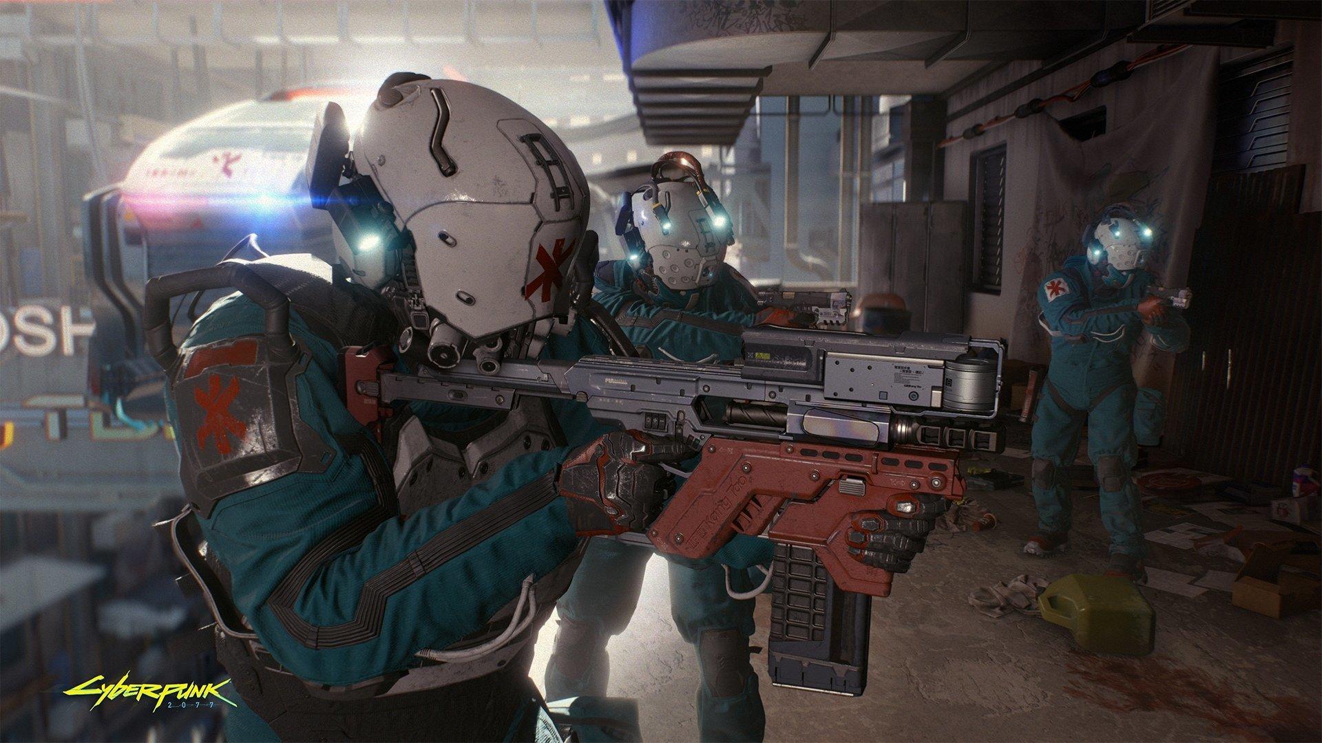 Sony убрала Cyberpunk 2077 из онлайн-магазина. Компания возвращает деньги за игру
