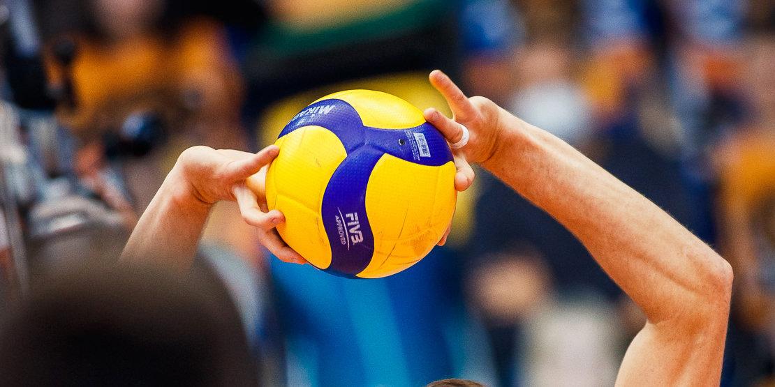 Финал ЧМ-2022 по волейболу пройдет во дворце спорта «Динамо»