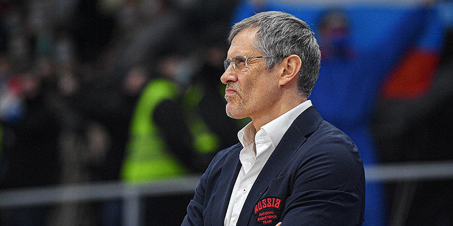 Базаревич подвел итог двух товарищеских матчей с Турцией