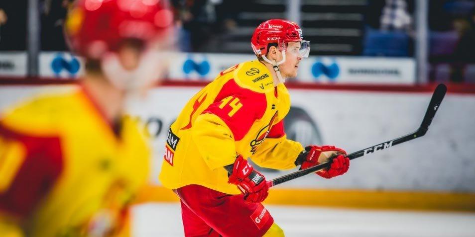 В следующем сезоне «Йокерит» будет играть на площадке финского формата