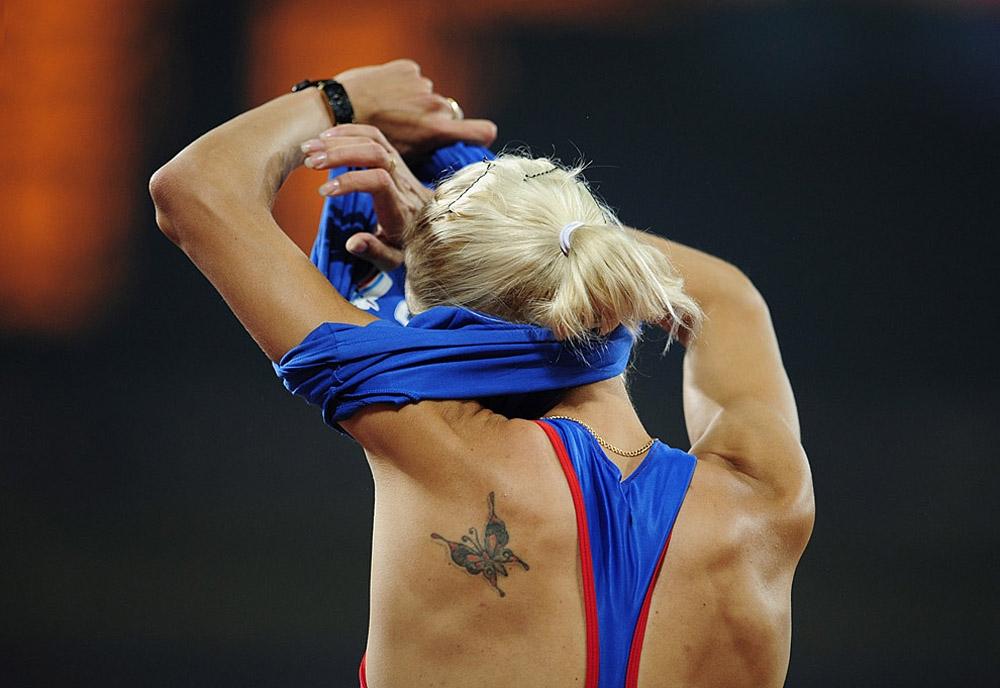 распространенный спорт тату на руке фото возможности батарею следует